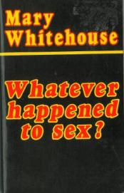 Whatever Happened to Sex